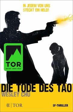 Die Tode des Tao / Tao Bd.2