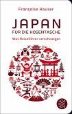 Japan für die Hosentasche (eBook, ePUB)