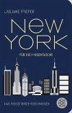 New York für die Hosentasche (eBook, ePUB)