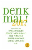 Denk mal! 2017 (eBook, ePUB)