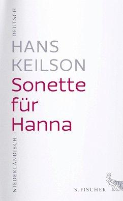 Sonette für Hanna (eBook, ePUB) - Keilson, Hans