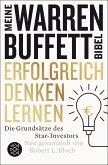 Erfolgreich denken lernen - Meine Warren-Buffett-Bibel (eBook, ePUB)
