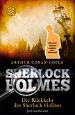 Die Rückkehr des Sherlock Holmes / Sherlock Holmes Neuübersetzung Bd.5 (eBook, ePUB)
