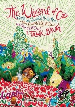The Wizard of Oz (eBook, ePUB) - Baum, L. Frank