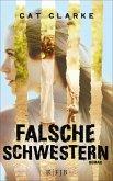 Falsche Schwestern (eBook, ePUB)