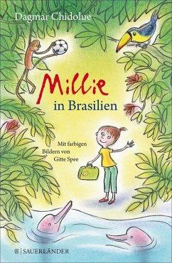 Millie in Brasilien / Millie Bd.25 (eBook, ePUB) - Chidolue, Dagmar