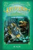 Die Stadt unter den Meeren / Krypteria - Jules Vernes geheimnisvolle Insel Bd.2 (eBook, ePUB)