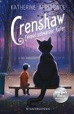 Crenshaw - Einmal schwarzer Kater (eBook, ePUB)