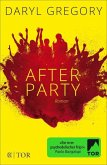 Afterparty (eBook, ePUB)