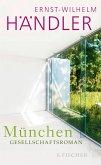 München (eBook, ePUB)