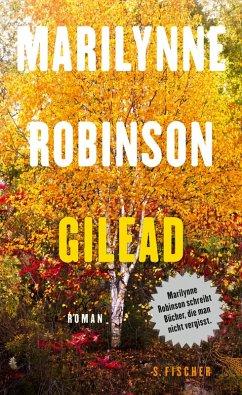 Gilead (eBook, ePUB) - Robinson, Marilynne