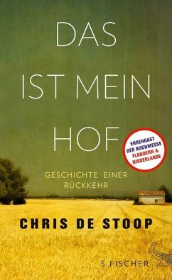 Das ist mein Hof (eBook, ePUB) - Stoop, Chris De