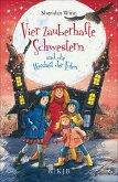 Vier zauberhafte Schwestern und die Weisheit der Eulen / Vier zauberhafte Schwestern Bd.9 (eBook, ePUB)