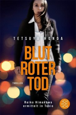 Blutroter Tod / Reiko Himekawa Bd.1 (eBook, ePUB) - Honda, Tetsuya