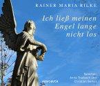 Ich ließ meinen Engel lange nicht los, 1 Audio-CD