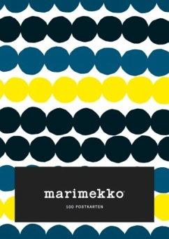 Marimekko, 100 Postkarten