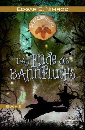 Buch-Reihe Die Eichenwaldsaga