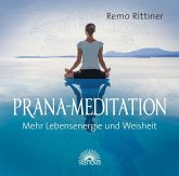Prana-Mediation. CD