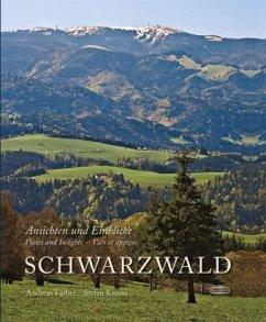 Schwarzwald - Färber, Andreas; Krauss, Stefan