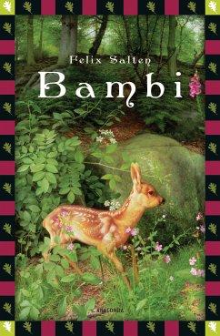 Bambi (eBook, ePUB) - Felix Salten