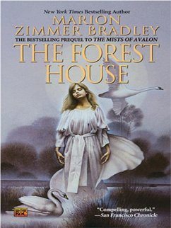 The Forest House (eBook, ePUB)