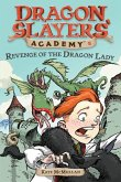Revenge of the Dragon Lady #2 (eBook, ePUB)