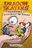 Little Giant--Big Trouble #19 (eBook, ePUB)