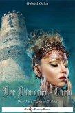Der Dämonen-Turm (eBook, ePUB)
