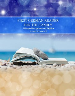 First German Reader for the Family (eBook, ePUB) - Brant, Adelina