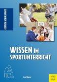 Wissen im Sportunterricht (eBook, PDF)
