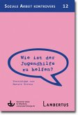 Wie ist der Jugendhilfe zu helfen? (eBook, PDF)
