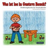 Was ist los in Gustavs Bauch? (eBook, PDF)