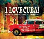 I Love Cuba