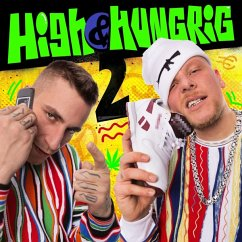 High & Hungrig 2 - Gzuz & Bonez
