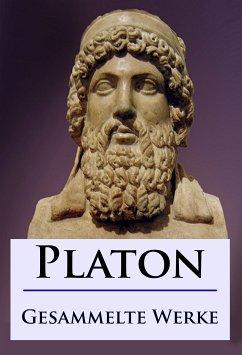 Platon - Gesammelte Werke (eBook, ePUB) - Platon