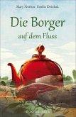 Die Borger auf dem Fluss / Die Borger Bd.3 (eBook, ePUB)