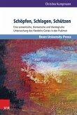 Schöpfen, Schlagen, Schützen (eBook, PDF)