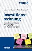 Investitionsrechnung (eBook, PDF)