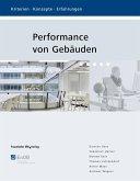 Performance von Gebäuden. (eBook, PDF)
