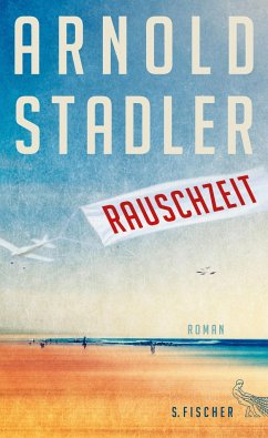 Rauschzeit - Stadler, Arnold