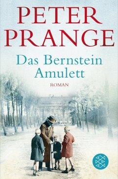 Das Bernstein-Amulett - Prange, Peter