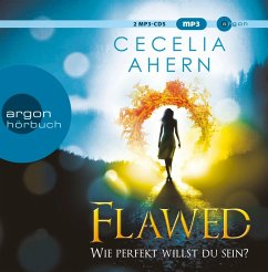 Flawed - Wie perfekt willst du sein? / Perfekt Bd.1 (2 MP3-CDs) - Ahern, Cecelia