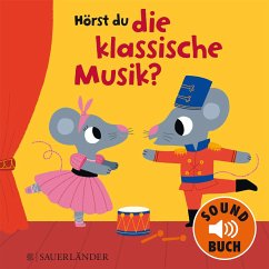 Hörst du die klassische Musik? - Billet, Marion