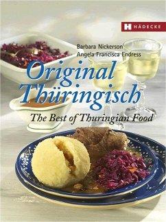 Original Thüringisch - The Best of Thuringian Food