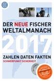 Der neue Fischer Weltalmanach 2017 mit CD-ROM