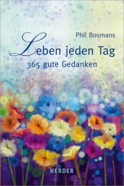 Leben jeden Tag - Bosmans, Phil