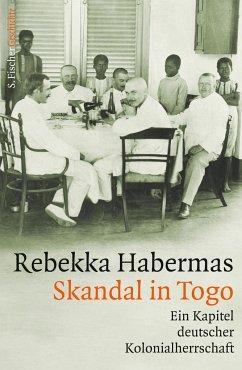 Skandal in Togo - Habermas, Rebekka
