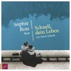Schnell, dein Leben, 3 Audio-CDs
