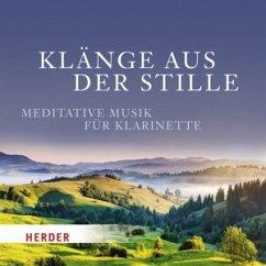 Meditative Musik Für Klarinette