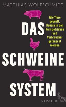 Das Schweinesystem - Wolfschmidt, Matthias